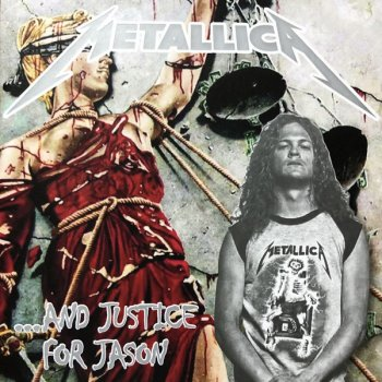 Metallica - ... And Justice for Jason (2018)