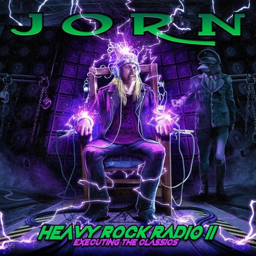 Jorn - Heavy Rock Radio II: Executing The Classics (2020)