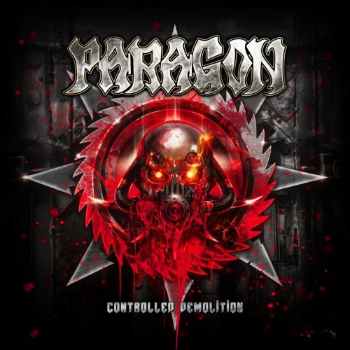 Paragon - Controlled Demolition [Limited Edition] (2019)