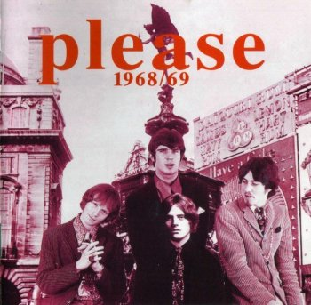 Please - Please (1968-69) [Remastered] (1998)