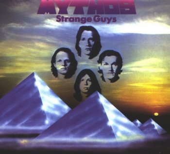 Mythos - Strange Guys (1978) [Digipak, 1997]
