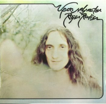 Roger Rodier - Upon Velveatur (1972) (Remastered, 2006)