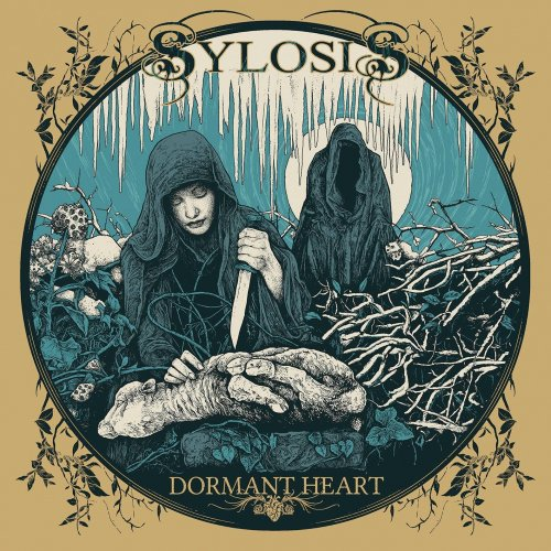 Sylosis - Dormant Heart [Limited Edition] (2015)
