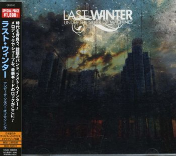 Last Winter - Under The Silver Of Machines (2007)