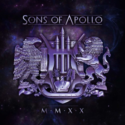 Sons Of Apollo - MMXX (2020)