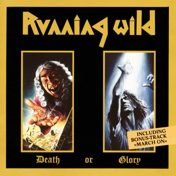 Running Wild - Death Or Glory (1989)