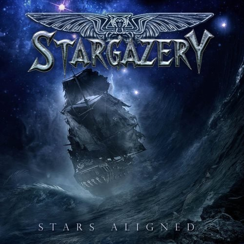 Stargazery - Stars Aligned [Limited Edition] (2015)