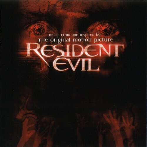 VA - Resident Evil: Music From And Inspired By The Original Motion Picture (2002)