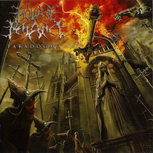Hour of Penance - Paradogma (2010)