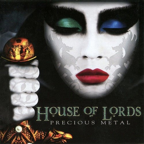 House of Lords - Precious Metal (2014)