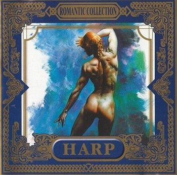 VA - Romantic Collection - HARP (2002)