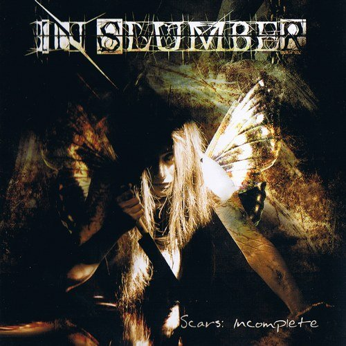 In Slumber - Scars: Incomplete (2007)