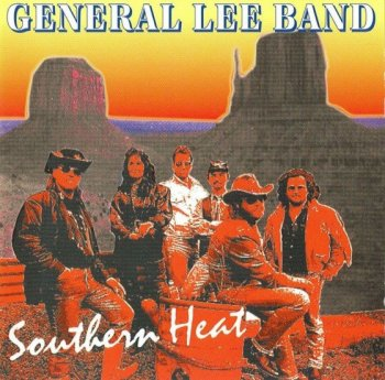 General Lee Band - Southern Heat 1993