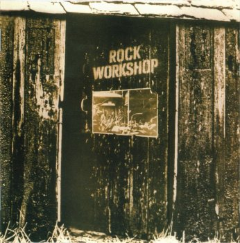 Rock Workshop – Rock Workshop (1970) [Remastered, 2002]