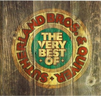 Sutherland Brothers & Quiver - The Very Best Of (1971-79) (2002)