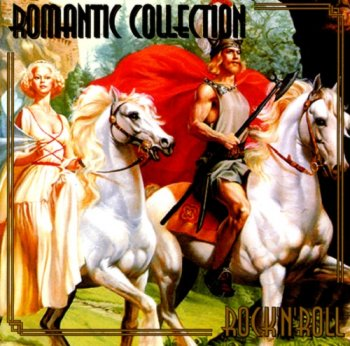 VA - Romantic Collection - Rock'n'Roll (2000)