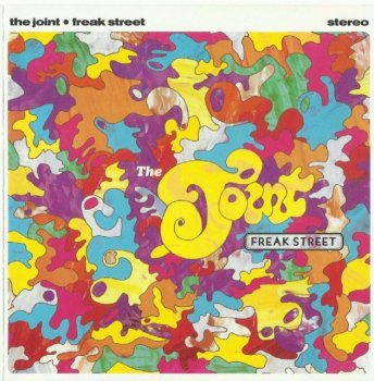 The Joint - Freak Street (1967) [Reissue, 2006]