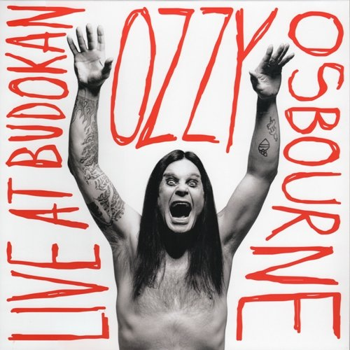 OZZY OSBOURNE «See You On The Other Side» +bonus (EU 25 x LP 2019 Epic ⁄ Sony Music • 19075872171)