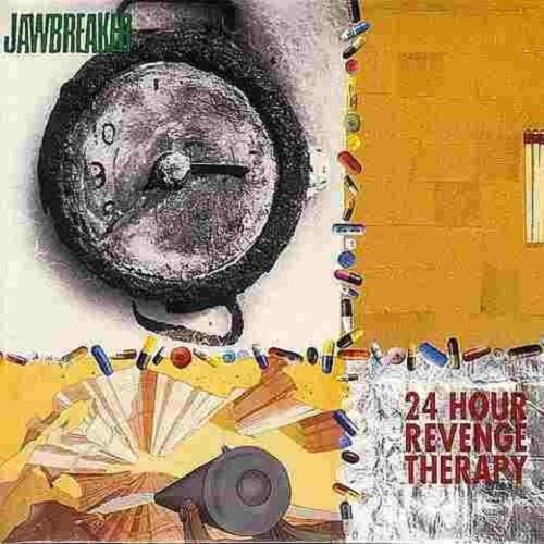 Jawbreaker - 24 Hour Revenge Therapy (1994, Remastered 2014)