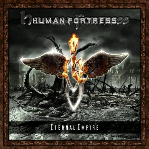 Human Fortress - Eternal Empire [2CD] (2008)
