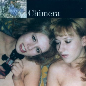 Chimera - Chimera (1967-70) [Remastered, 2004]