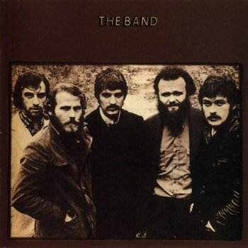 The Band - The Band (1969) (Remastered, Expanded, 2000)