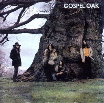 Gospel Oak - Gospel Oak (1970) [2003]