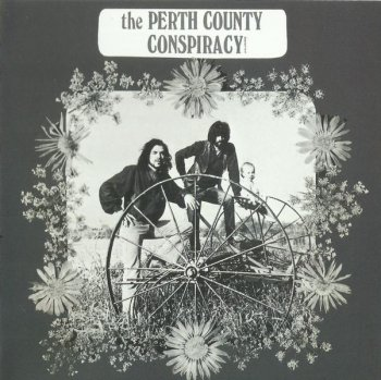 Perth County Conspiracy - Perth County Conspiracy (1970) (Remastered, 2018)