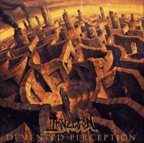 Invection - Demented Perception (EP) 2009