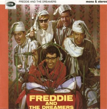 Freddie And The Dreamers - Freddie And The Dreamers (1963) (1999)
