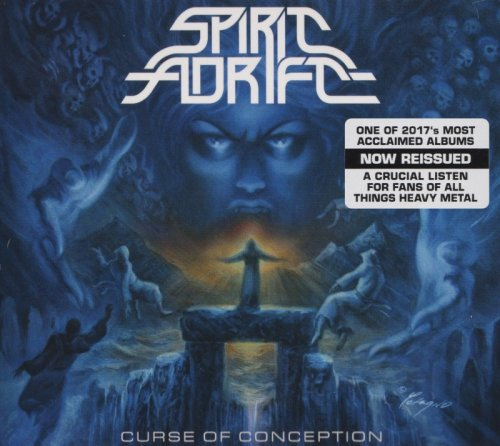 Spirit Adrift - Curse Of Conception (2017) [2020]