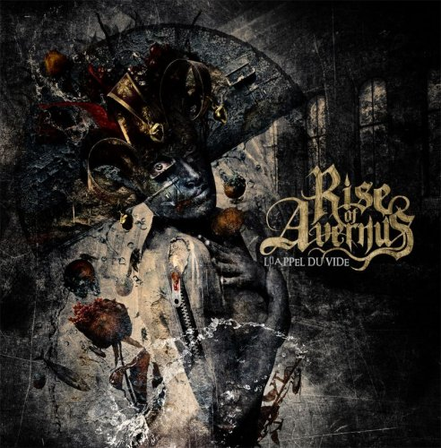 Rise Of Avernus - L'Appel Du Vide (2014)