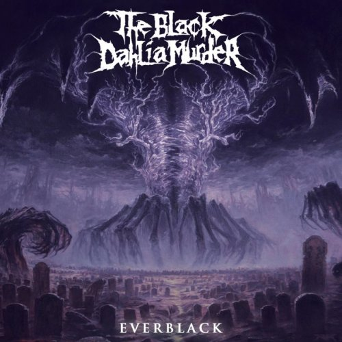 The Black Dahlia Murder - Everblack [Limited Edition] (2013)