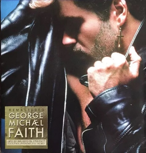 George Michael ‎– Faith [2CDs] (1987/2010) [FLAC]