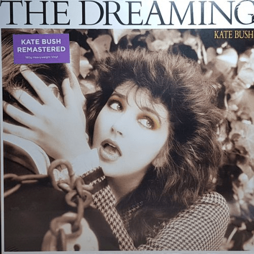 Kate Bush - The Dreaming [LP] (2018 Reissue, Remastered) [Vinyl Rip, Hi-Res]