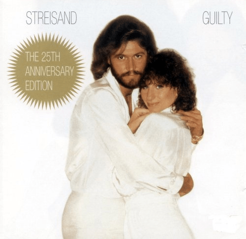 Barbra Streisand - Guilty (25th Anniversary Remastered Edition) (1980/2005) [FLAC]