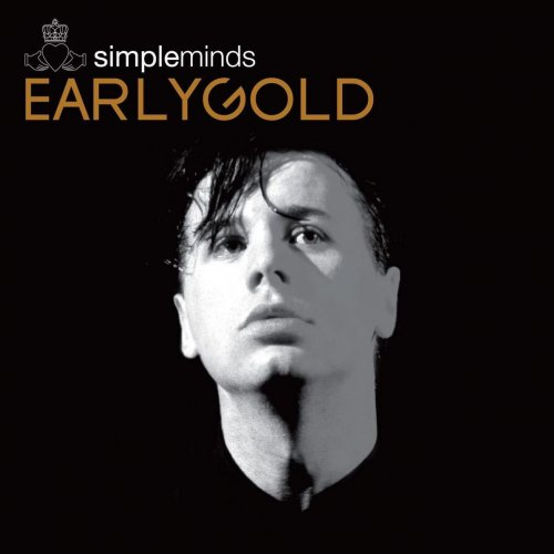 Simple Minds - Early Gold (2003) [FLAC]