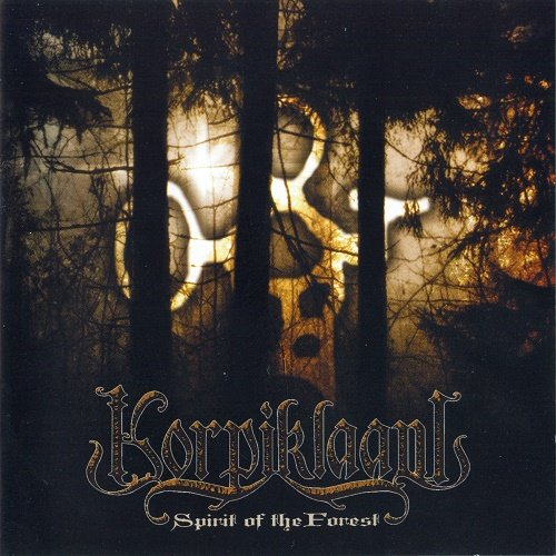 Korpiklaani - Spirit of the Forest (2003)