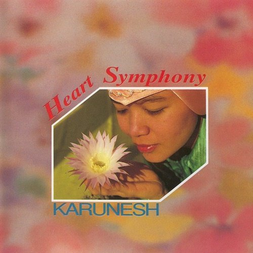 Karunesh  - Heart Symphony (1991)