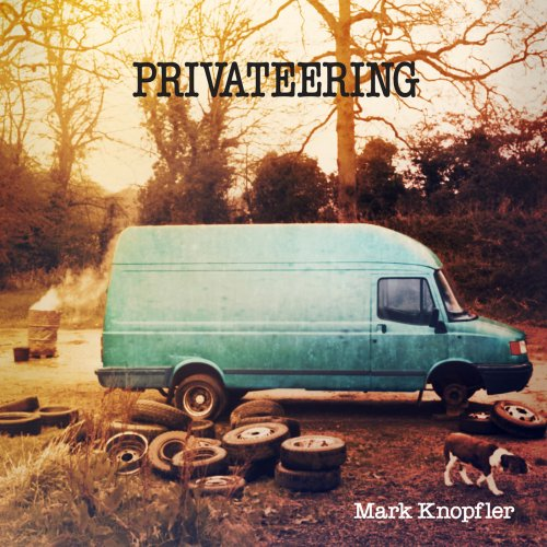 Mark Knopfler - Privateering (2012) [Hi-Res, FLAC]