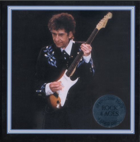 Bob Dylan - Rock Of Ages: Spring 2000 Tour (5CD Box) (2001) [FLAC]