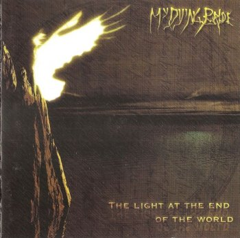 My Dying Bride - The Light At The End Of The World (1999)