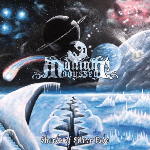 Midnight Odyssey - Shards Of Silver Fade [2CD] (2015)