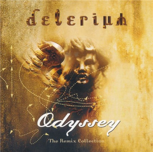 Delerium - Odyssey: The Remix Collection (2CD 2001)