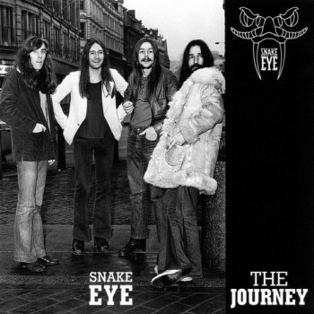 Snake Eye - The Journey (1970) (Remastered, 2006)