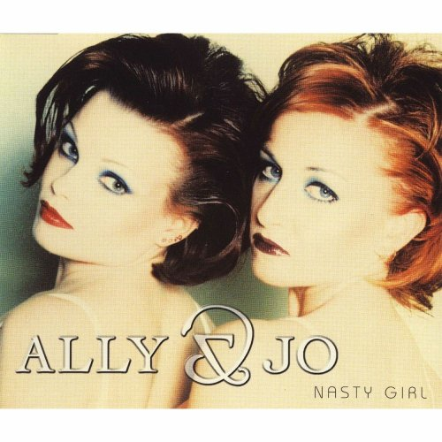 Ally & Jo - Nasty Girl ‎(6 x File, FLAC, Single) 1997