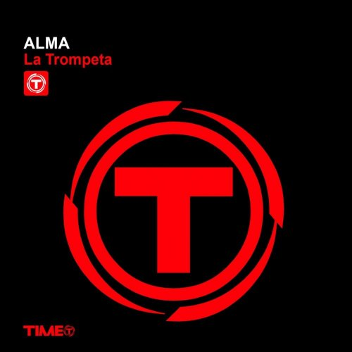 Alma - La Trompeta ‎(3 x File, FLAC, Single) 1996
