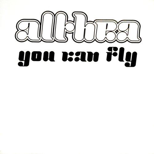 Althea - You Can Fly ‎(4 x File, FLAC, Single) 2000