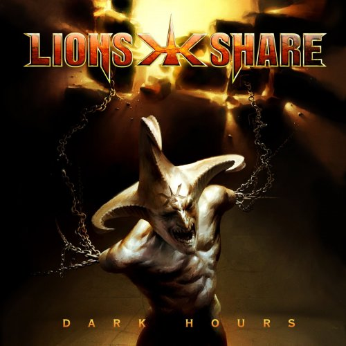 Lion's Share - Dark Hours [Limited Edition] (2009)