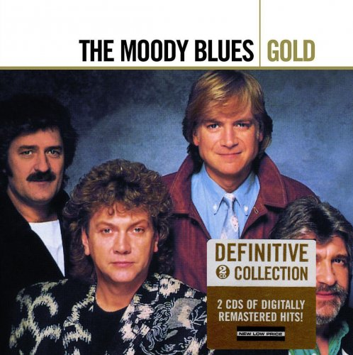 The Moody Blues - Gold [2CD] (2005)
